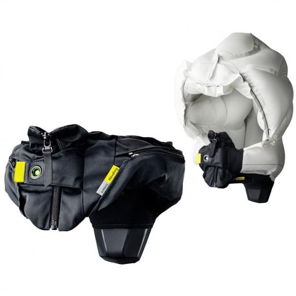 Hövding 3 - Der Airbag für Radfahrer