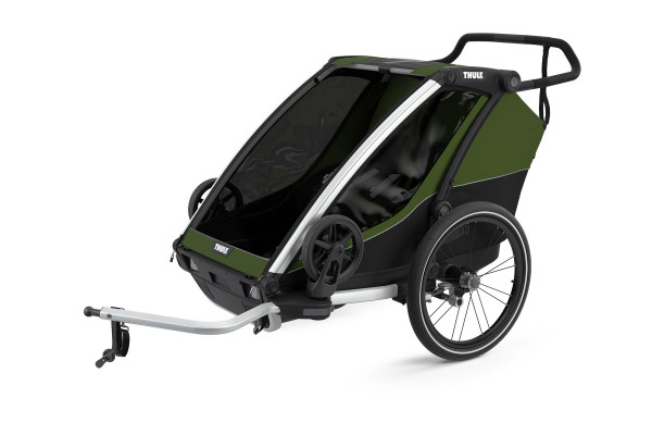 Thule Kinderanhänger Chariot Cab 2