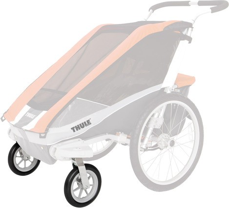 Thule Chariot Buggyset VW1.0 für alle CTS Modelle bis 2006 - 20% reduziert