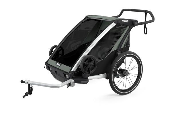Thule Kinderanhänger Chariot Lite 2