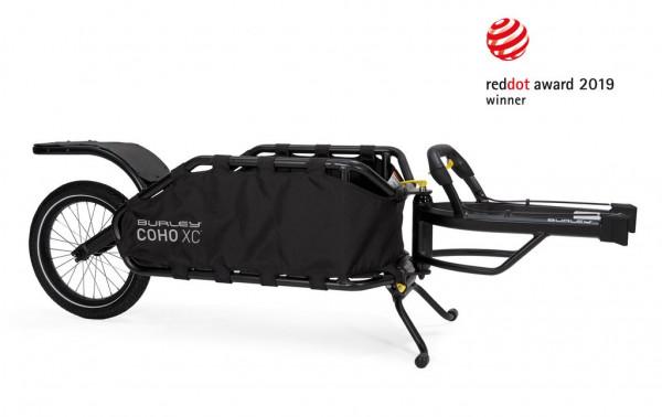 Fahrrad-Lasten-Anhänger Burley Coho XC